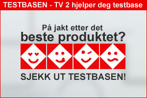 TV 2 hjelper deg testbase