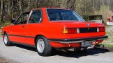 BMW 323i E21