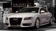 VW-Audi Club Norwegen