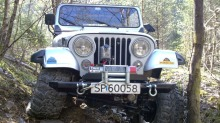Jeep Club Norway