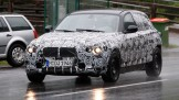 Spionbilder av BMW 1-Serie