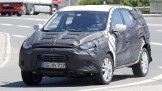 Spionbilder av Hyundai iX35