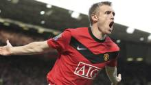 Darren Fletcher tilbake p banen