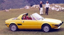 Fiat X1/9