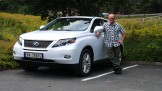 Lexus RX 450h