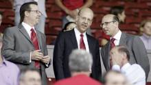 Glazer-familien hentet ut 181 millioner fra United