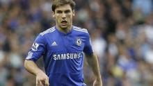 Ingen suspensjon for Ivanovic