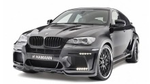Hamann Tycoon Evo M