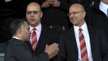 Glazer-familien gir 44 mill. i bonus til Old Trafford-ansatte