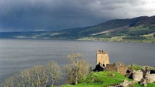  Loch Ness-monsteret finnes uten tvil