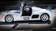 Torgeirs Ultima GTR
