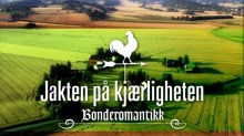 Jakten p kjrligheten