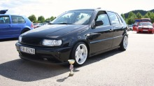 BILEN MIN: Ronnys VW Polo Colour Consept