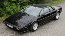 Lotus Esprit Turbo: James Bond-bilen kan bli din