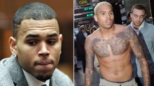 Toppls Chris Brown 