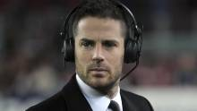 Jamie Redknapp til TV 2 Sportens EM-studio