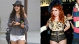 Hotpants: Kort er hot i Hollywood