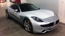 Fisker Karma: Denne har aldri blitt vist i Norge fr!