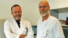 English version: Norwegian research breakthrough can solve CFS-mystery