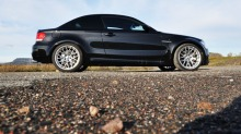 NYBILTEST: BMW 1 M Coupe