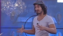 Full krangel om Big Brother-Joakim