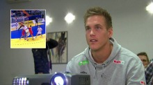 Lie Hansen avreagerte med Playstation