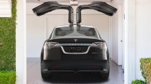 Tesla Model X: Blir dette din nye super-SUV?