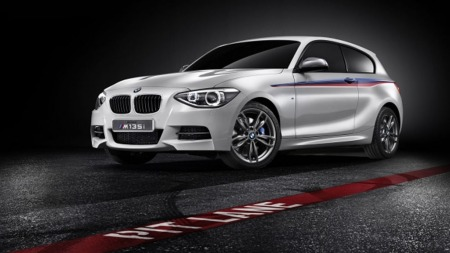 BMW 135i Concept.