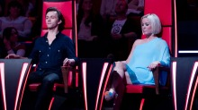 «The Voice»-mentorene om utstemmingen: – Det smerter