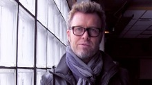 Magne Furuholmen:  The Voice har holdt meg vken om nettene