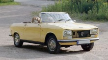 Peugeot 304 cabriolet: Fransk bil som ingen kan klare  hate?