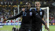 England vant etter vakker Welbeck-scoring
