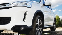 TEST: Citroën C4 Aircross