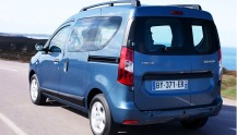 Dacia Dokker: Her kommer en ny og praktisk billigbil