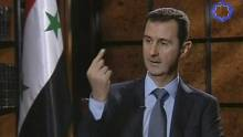 Al-Assad angrer på nedskyting av tyrkisk fly