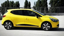 Renault Clio: Er dette din neste smbil?