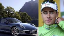 Sagan fr Porsche for grnn trye