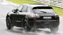 Porsche Macan: Rdyr  eller oppnelig for vanlige folk?