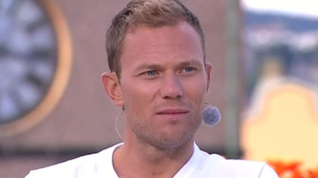 Thor Hushovd:  Fler meg litt som en taper