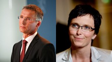 Stoltenberg stanset diskusjon om Grubbegata