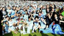 TV 2 Sporten vurderer Premier League-lagene: Manchester City