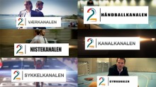 Her er Raske Menns nye TV 2-kanaler
