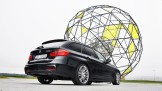 TEST: BMW 320D Touring