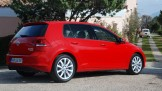 Test: VW Golf VII