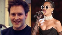 Gjermund (21) skal reise med Rihanna p turn