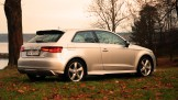 Test: Audi A3 1,4 TFSI