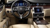 Maserati Quattroporte: Skal ni-doble salget