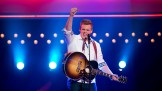 Bildekarusell: Andre semifinale i Idol