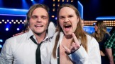 Bildekarusell: Fjerde semifinale i Idol