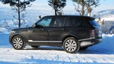 Test: Range Rover 2013: